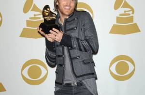 David Guetta :