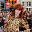Florence Welch à la première de Scott Pilgrim VS The World, à Londres