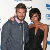 David et Victoria Beckham, complices et tendres comme vous ne les avez jamais vus !