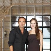 Quand Angelina Jolie délaisse Brad Pitt... pour Nikos Aliagas !