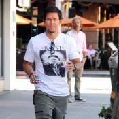 Mark Wahlberg : Un gourmand égoïste ou le meilleur papa-poule ?