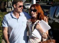Marcia Cross et son mari : des amoureux sages mais tellement craquants !
