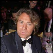 Quand Roberto Alagna tourne avec son amie Julie Depardieu, Arielle Dombasle et Stéphane Bern !