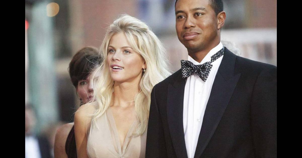 Tiger Woods divorcé : Elin, une femme libre... et riche ...