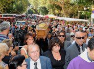 Obsèques de François Marcantoni : Un adieu ému et respectueux, mais sans ses amis Bébel et Delon...