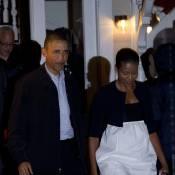 Quand Barack et Michelle Obama s'invitent chez un Français, ils ne passent pas inaperçus !
