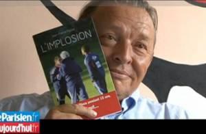 Bobards d'un Domenech manipulateur, joueurs dopés et coulisses explosives : l'ex-médecin des Bleus balance !