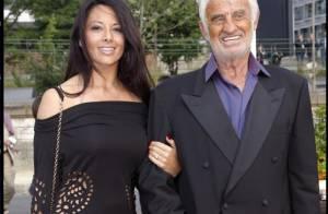 Jean-Paul Belmondo, enfin en vacances avec sa petite fille Stella !