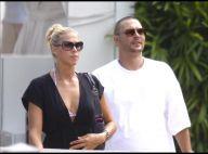 Kevin Federline : En vacances avec sa douce Victoria, l'ex de Britney a laissé tomber son régime !
