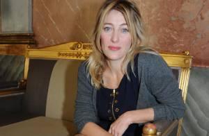 Carla Bruni mène la vie de château à l'Elysée, mais sa soeur Valeria Bruni-Tedeschi préfère s'installer au Louvre !
