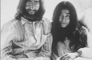 John Lennon : Ses toilettes vendues une petite fortune...