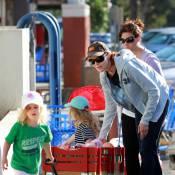 Marcia Cross : ses jumelles sont de vraies petites filles gâtées !