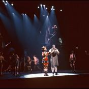 Starmania : Le célèbre opéra-rock adapté au cinéma !