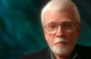 Le grand Robert F. Boyle, collaborateur et ami d'Alfred Hitchcock, est mort...
