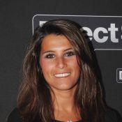 Karine Ferri, la future maman Nathalie Vincent, Cauet et les autres ont célébré la naissance... de Direct Star !