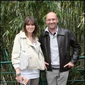 """Laurent Fignon : Les témoignages poignants de sa femme, Valérie, et de son fils, sur ce """"fort personnage""""..."""