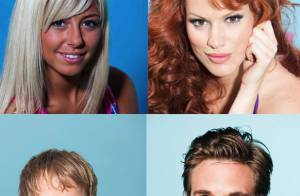 Secret Story 4 : Stéphanie, Bastien, Anne-K et Maxime... sont les nominés de la semaine !