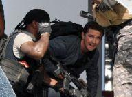 """Regardez le terrible accident survenu sur le tournage de """"Transformers 3""""..."""