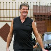 Dancing With The Stars : David Hasselhoff et Jennifer Grey s'entraînent avec passion !
