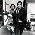 Kevin McCarthy dans L'Invasion des profanateurs de sépultures (1956)