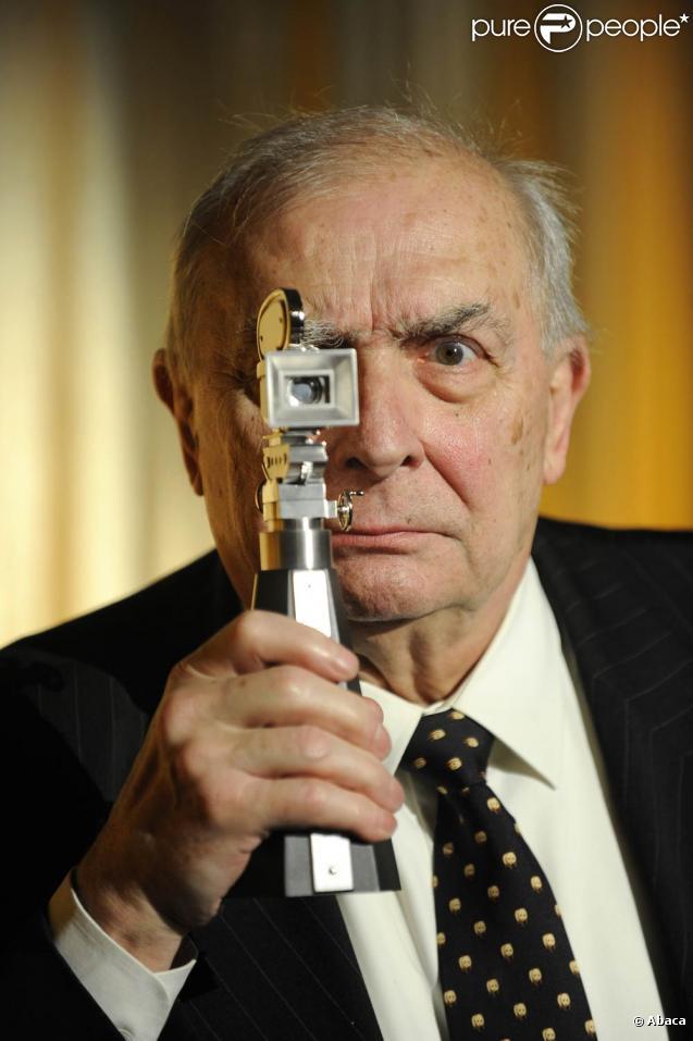 L'immense Claude Chabrol nous a quittés le dimanche 12 septembre 2010, à l'âge de 80 ans.