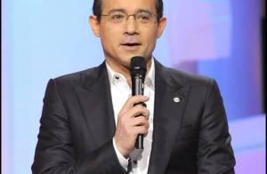 Trafic de stupéfiants : Ecoutez Rémy Pflimlin, le PDG de France Télévisions... s'exprimer sur l'arrestation de Jean-Luc Delarue !