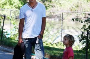 Gwen Stefani : Son homme est un parfait papa poule, mais aussi un gentleman !