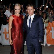 Malin Akerman et Ryan Phillippe : Le couple le plus glamour du moment !