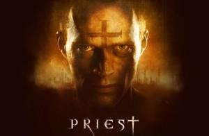 Découvrez Paul Bettany, le séduisant mari de Jennifer Connelly, en tueur de vampires... ça va saigner !