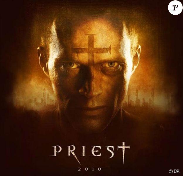 Des images de Priest, en salles le 16 mars 2011.
