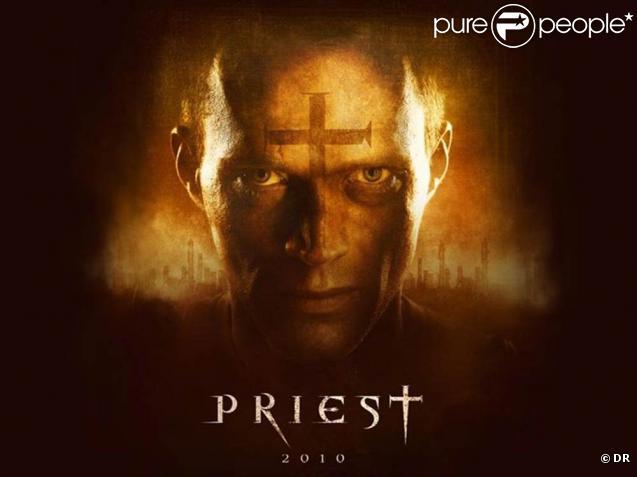 Des images de  Priest , en salles le 16 mars 2011.