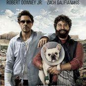 """""""Date limite"""" : Regardez le nouveau délire des créateurs de """"Very Bad Trip"""" avec Robert Downey Jr. !"""