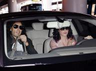 Katy Perry : son Russell Brand interpellé et mis en garde à vue pour l'avoir protégée contre des paparazzis !