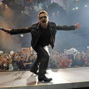 U2 : Les vidéos et les photos de leur concert exceptionnel au Stade de France !