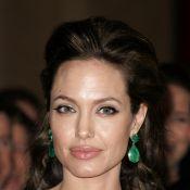 Angelina Jolie : Découvrez son incroyable sosie, c'est bluffant !