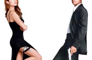 Brad Pitt et Angelina Jolie : le couple de flingueurs le plus sexy bientôt de retour ?
