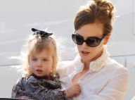 Nicole Kidman et Keith Urban : Leur fillette Sunday Rose se met à la musique !