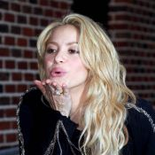 Shakira : Pour son nouveau clip, elle convie un invité de choix !
