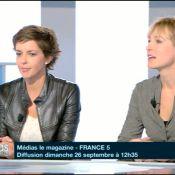 Céline Bosquet taclée par Florence Dauchez...
