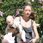 Rebecca Gayheart et Eric Dane : leur fille est une petite beauté !