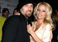 Pamela Anderson et Rick Salomon se disputent Marilyn Monroe !