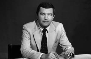 Jean-Pierre Chapel : Le grand journaliste de télévision est décédé...