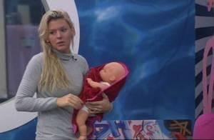 Secret Story 4 : Amélie ne veut plus de bébé et Benoît s'effondre en larmes !