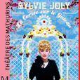 Sylvie Joly dans  La cerise sur le gâteau