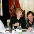 Pierre Vitry, Sylvie Joly et Pierre Palmade
