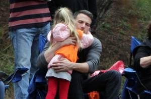 Ben Affleck et Jennifer Garner : Ils sont vraiment dingues de leurs poupées !