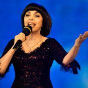 Mireille Mathieu : La chanteuse est la cible de T-shirts moqueurs !