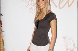 Alexandra Rosenfeld : la marraine de sa fille est une Miss France !