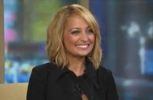 Nicole Richie : Elle poursuit sa promo et nous offre une leçon de style !
