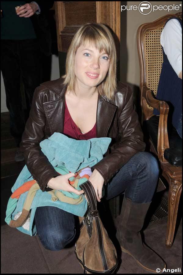 Mélanie Page Eva Longoria Collection